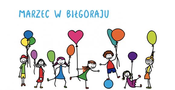 SOS Wioska Dziecięca w Biłgoraju – marzec 2018