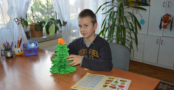 SOS Wioska Dziecięca w Kraśniku – grudzień  2017