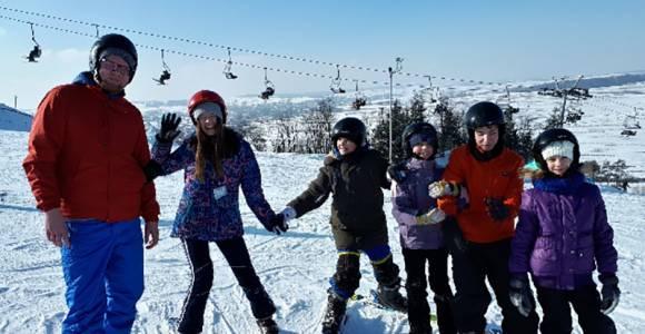 SOS Wioska Dziecięca w Biłgoraju – Luty 2018
