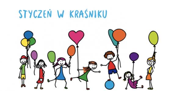 Wioska Dziecięca SOS w Kraśniku – Styczeń 2018