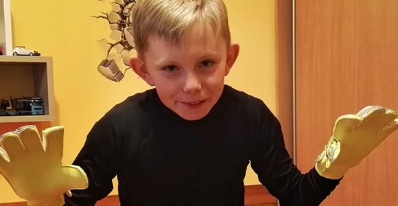 SOS Wioska Dziecięca w Kraśniku – listopad 2018