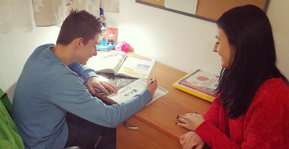 SOS Wioska Dziecięca w Biłgoraju – grudzień 2018