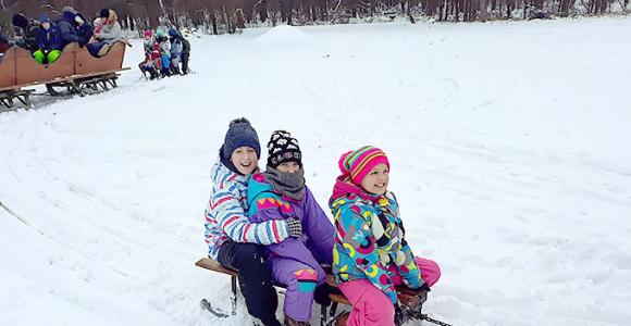 SOS Wioska Dziecięca w Biłgoraju – styczeń 2019