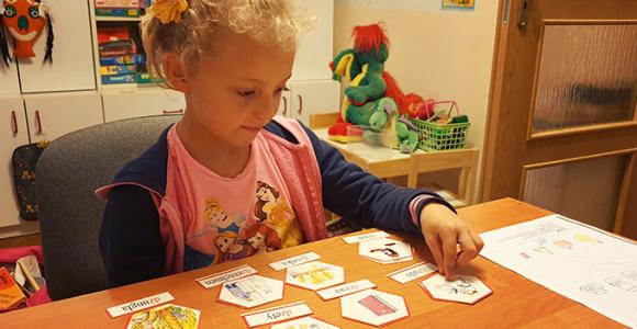 SOS Wioska Dziecięca w Kraśniku – lipiec – październik 2019