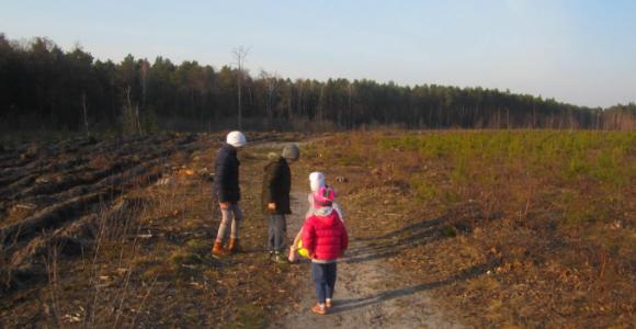 SOS Wioska Dziecięca w Biłgoraju – kwiecień 2020