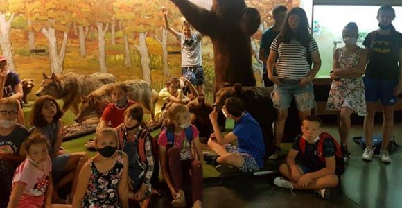 SOS Wioska Dziecięca w Biłgoraju – lipiec – sierpień 2020
