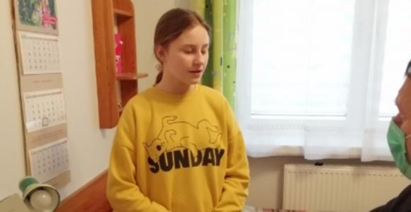 SOS Wioska Dziecięca w Kraśniku – Luty 2021