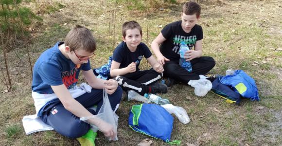 SOS Wioska Dziecięca w Biłgoraju – Marzec 2021
