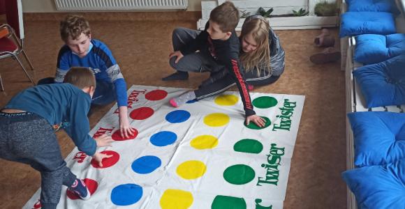 SOS Wioska Dziecięca w Karlinie – Marzec 2021