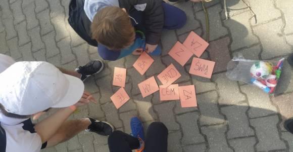 SOS Wioska Dziecięca w Siedlcach – Kwiecień 2021