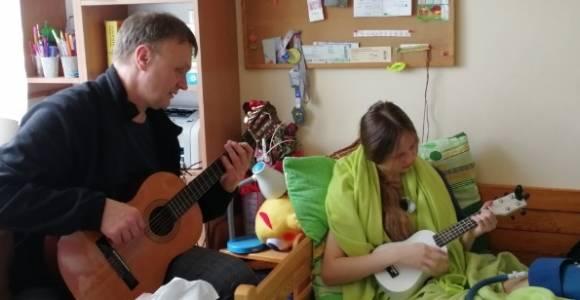 SOS Wioska Dziecięca w Kraśniku – Kwiecień 2021