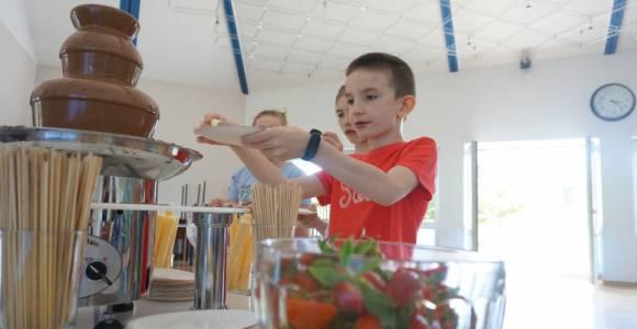 SOS Wioska Dziecięca w Siedlcach – Maj 2021