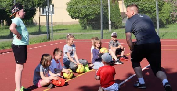 SOS Wioska Dziecięca w Kraśniku – Maj 2021