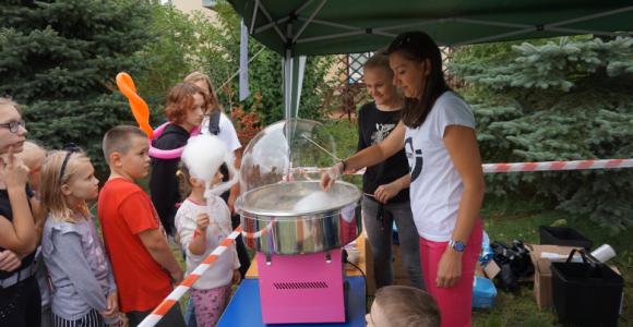 SOS Wioska Dziecięca w Siedlcach – Sierpień 2021