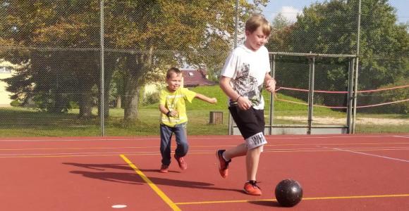 SOS Wioska Dziecięca w Kraśniku – Sierpień 2021